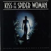 Click here for more info about 'Original Soundtrack - Kiss Of The Spider Woman'
