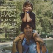 Click here for more info about 'Original Soundtrack - Kramer vs Kramer'