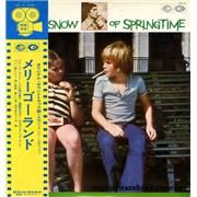 Click here for more info about 'Original Soundtrack - L'Ultima Neve Di Primavera [The Last Snow Of Springtime]'