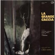 Click here for more info about 'Original Soundtrack - La Grande Caccia'
