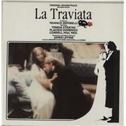 Click here for more info about 'Original Soundtrack - La Traviata'