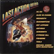 Click here for more info about 'Original Soundtrack - Last Action Hero'