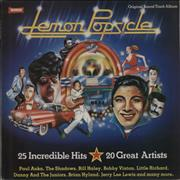 Click here for more info about 'Original Soundtrack - Lemon Popsicle - EX'