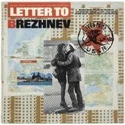 Click here for more info about 'Original Soundtrack - Letter To Brezhnev'