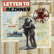 Click here for more info about 'Original Soundtrack - Letter To Brezhnev'