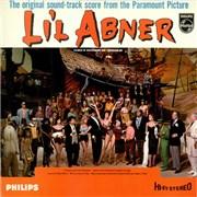 Click here for more info about 'Original Soundtrack - Li'l Abner'