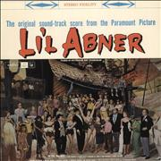 Click here for more info about 'Original Soundtrack - Li'l Abner'