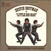 Click here for more info about 'Original Soundtrack - Little Big Man'