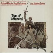 Click here for more info about 'Original Soundtrack - Man Of La Mancha'