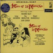 Click here for more info about 'Original Soundtrack - Man Of La Mancha'
