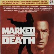 Click here for more info about 'Original Soundtrack - Marked For Death'