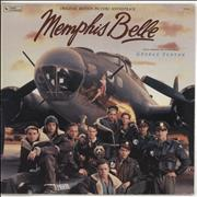 Click here for more info about 'Original Soundtrack - Memphis Belle'