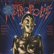 Click here for more info about 'Giorgio Moroder - Metropolis - stickered p/s'