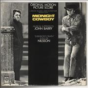 Click here for more info about 'Original Soundtrack - Midnight Cowboy - EX'