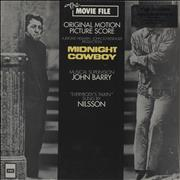 Click here for more info about 'Original Soundtrack - Midnight Cowboy - sealed'
