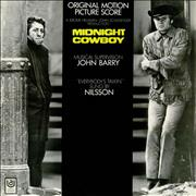 Click here for more info about 'Original Soundtrack - Midnight Cowboy'