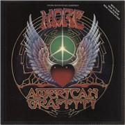 Original Soundtrack More American Graffiti UK 2-LP vinyl set