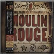 Click here for more info about 'Original Soundtrack - Moulin Rouge'
