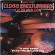 Click here for more info about 'Original Soundtrack - Music From Close Encounters Of The Third Kind'
