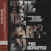 Click here for more info about 'Original Soundtrack - Music From The Motion Picture The Departed + Obi - Sealed'