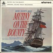 Click here for more info about 'Original Soundtrack - Mutiny On The Bounty'
