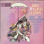 Click here for more info about 'Original Soundtrack - My Fair Lady - 1st'