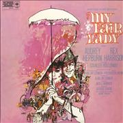 Click here for more info about 'Original Soundtrack - My Fair Lady - 70s'