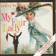 Click here for more info about 'Original Soundtrack - My Fair Lady'