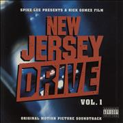 Click here for more info about 'Original Soundtrack - New Jersey Drive Vol. 1'