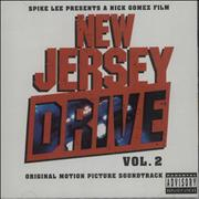 Click here for more info about 'Original Soundtrack - New Jersey Drive Vol. 2'
