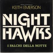 Click here for more info about 'Original Soundtrack - Nighthawks - I Falchi Della Notte'