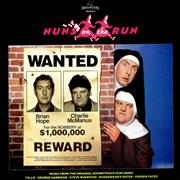 Click here for more info about 'Original Soundtrack - Nuns On The Run'