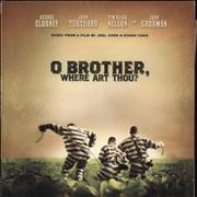 Click here for more info about 'Original Soundtrack - O Brother, Where Art Thou? - Clear Vinyl'