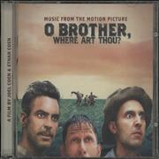 Click here for more info about 'Original Soundtrack - O Brother, Where Art Thou?'