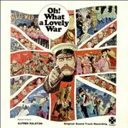 Click here for more info about 'Original Soundtrack - Oh! What A Lovely War'