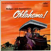 Click here for more info about 'Original Soundtrack - Oklahoma! - 1st'
