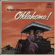 Click here for more info about 'Original Soundtrack - Oklahoma! - 2nd'