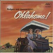 Click here for more info about 'Original Soundtrack - Oklahoma! - 80s'
