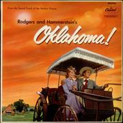 Click here for more info about 'Original Soundtrack - Oklahoma! - 3rd'