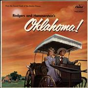 Click here for more info about 'Original Soundtrack - Oklahoma!'