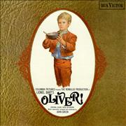 Click here for more info about 'Original Soundtrack - Oliver! - 2nd'
