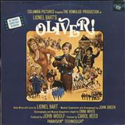 Click here for more info about 'Original Soundtrack - Oliver!'