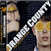 Click here for more info about 'Original Soundtrack - Orange Country'