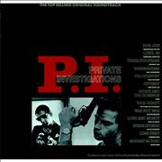 Click here for more info about 'Original Soundtrack - P.I. (Private Investigations)'