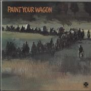 Click here for more info about 'Original Soundtrack - Paint Your Wagon'
