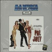 Click here for more info about 'Original Soundtrack - Pal Joey - Sealed'