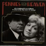 Click here for more info about 'Original Soundtrack - Pennies From Heaven'
