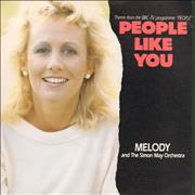 Click here for more info about 'Original Soundtrack - People Like You'