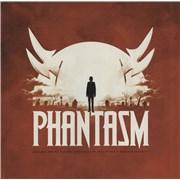 Click here for more info about 'Original Soundtrack - Phantasm - 180gm'