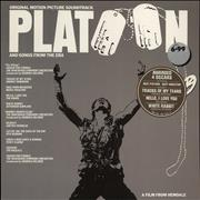Click here for more info about 'Original Soundtrack - Platoon'